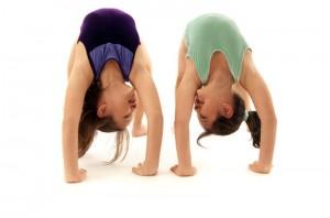 ChildrenGymnastics